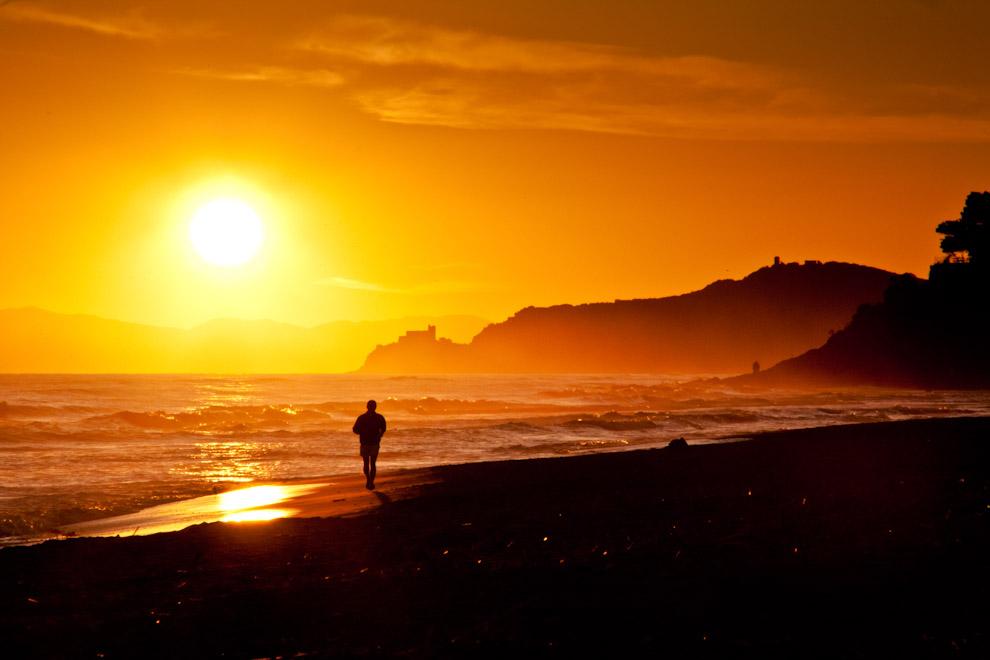 Foto di paesaggi foto paesaggi da sogno nelle grandi for Disegni di paesaggi di mare