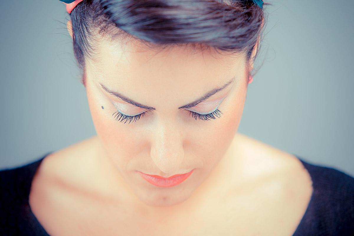 ritratto ragazza studio Giada-cover-cd-foto-in-studio-grosseto-ruffaldi-