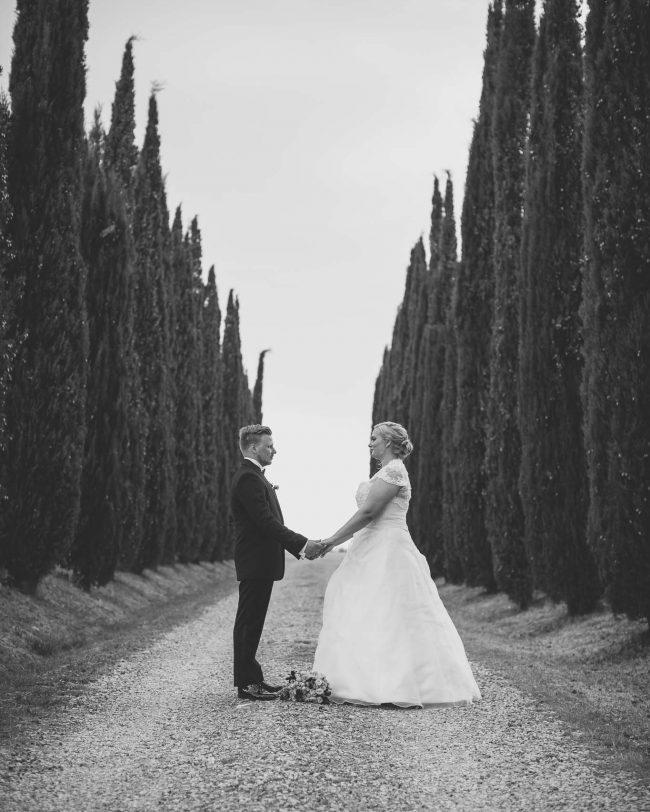 Val d'Orcia Matrimonio, Siena Fotografo Italia Toscana